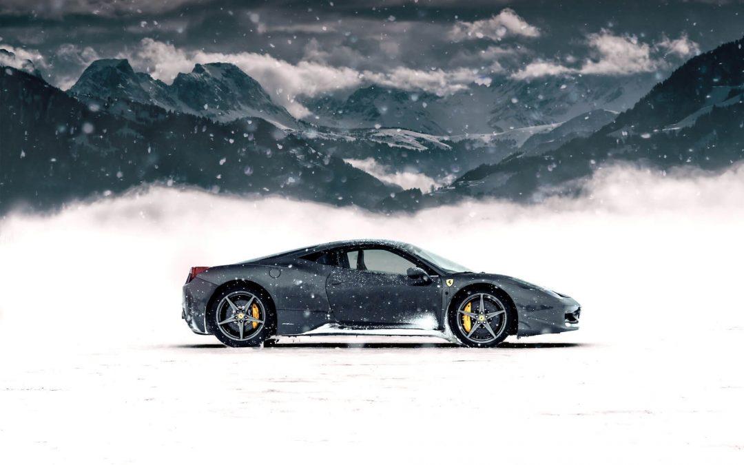 Car dealership and car rental in Canada