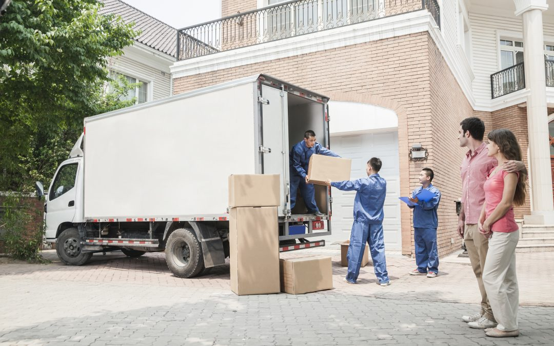 VANCOUVER BEST MOVING COMPANY